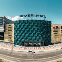 ТРЦ River Mall
